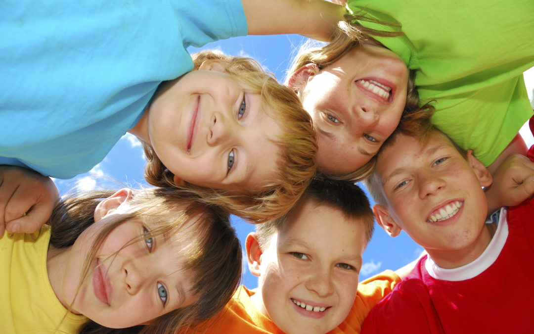 Back to School and How to Keep Your Kids HEALTHY all Year!