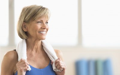 How To Maintain a Healthy Weight As We Age