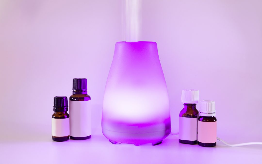 Why every Home, Workplace, and GYM should have a diffuser going!
