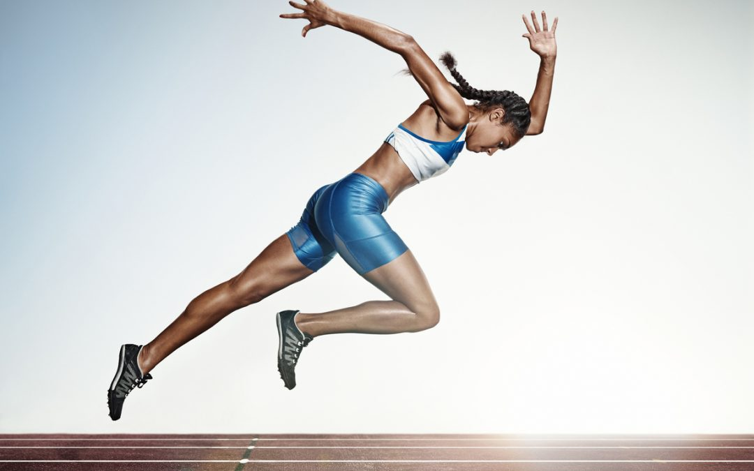 The Athletic Benefits of Nitric Oxide